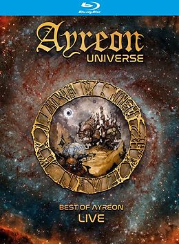 Ayreon Universe - Best Of Live