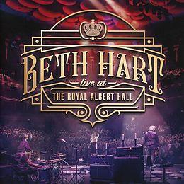 Hart Beth CD Live At The Royal Albert Hall