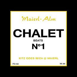 Various Artists, , , CD Chalet Beats No.1 (Maierl Alm)