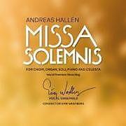 Erik/Erik Westberg Vo Westberg CD Missa Solemnis