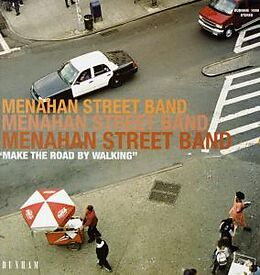 Menahan Street Band Vinyl Make The Road By Walking