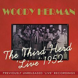 The Third Herd 'Live' 1952