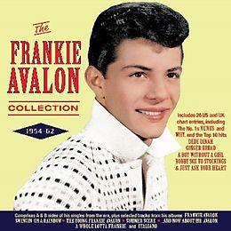 Frankie Avalon CD Frankie Avalon..