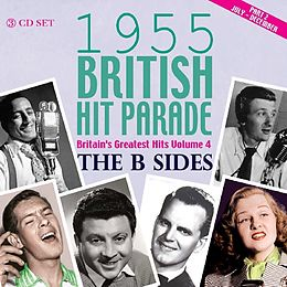 1955 British Hit Parade-The B Sides Part 2