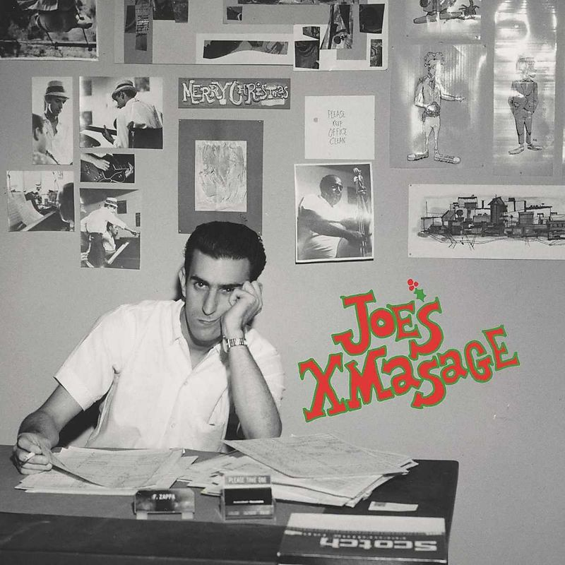 Joe's Xmassage