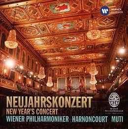 Best Of New Year's Concerts-neujahrskonzerte
