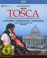 Tosca(in The Settings And At The Times Of Tos