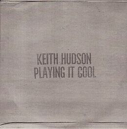 Keith Hudson CD Playing It Cool