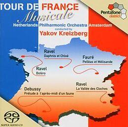 Tour De France Musicale