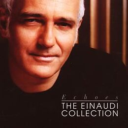 Ludovico Einaudi CD The Collection