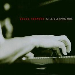 Bruce Hornsby CD Greatest Radio Hits