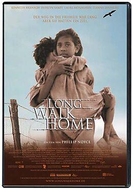 Long Walk Home DVD