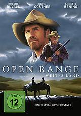 Open Range - Weites Land [Versione tedesca]