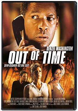 Out of Time - Sein Gegner ist die Zeit DVD
