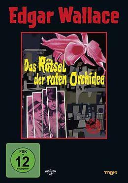 Edgar Wallace (1962) Das Rätsel der roten Orchidee DVD