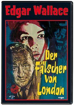 Edgar Wallace (1961) Der Fälscher von London DVD