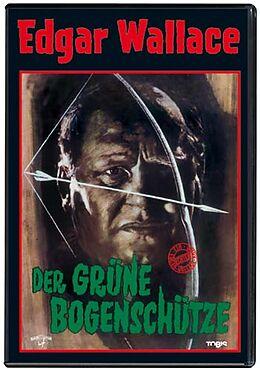 Edgar Wallace (1961) Der grüne Bogenschütze DVD