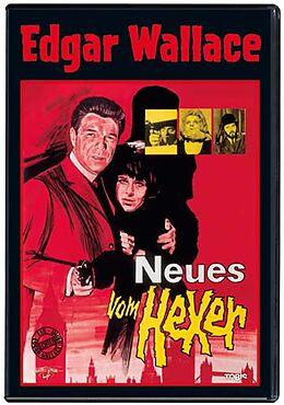 Edgar Wallace (1965) Neues vom Hexer DVD