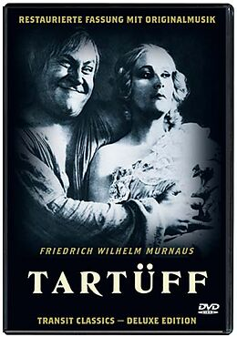 Tartüff [Version allemande]