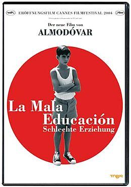La mala educacin - Schlechte Erziehung DVD