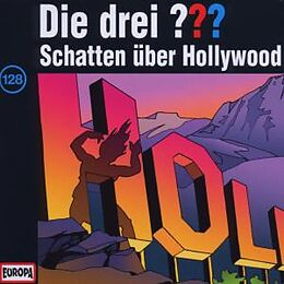 128/schatten Über Hollywood