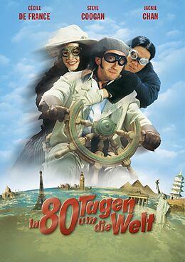 In 80 Tagen um die Welt DVD