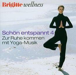 Brigitte Schön Entspannt 4yoga