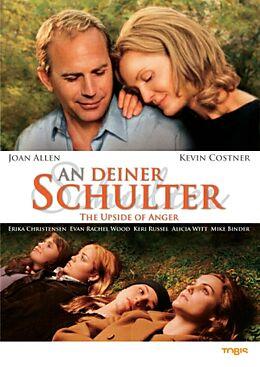 An Deiner Schulter DVD