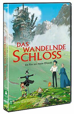 Das wandelnde Schloss DVD