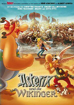 Asterix und die Wikinger DVD