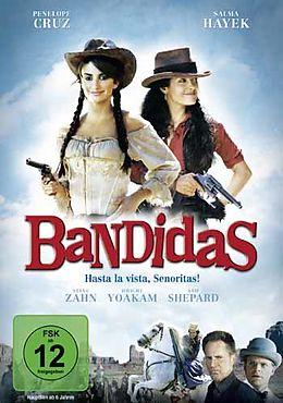 Bandidas DVD