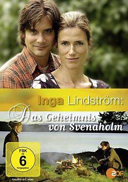Inga Lindström - Das Geheimnis von Svenaholm [Versione tedesca]