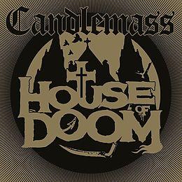 House Of Doom (ep 4 Tracks)