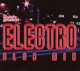The Worlds Greatest Electro