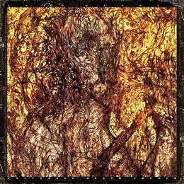 Lord Mantis Vinyl Universal Death Church (Black Vinyl)
