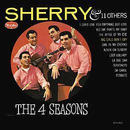 Four Seasons CD Sherry & 11 Others