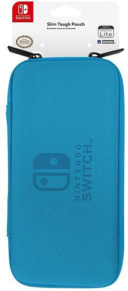 Case - blue [NSW Lite] als Nintendo Switch Lite-Spiel