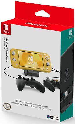 Nintendo Switch - Dual USB Playstand [NSW/NSW Lite] als Nintendo Switch Lite, Nintendo-Spiel