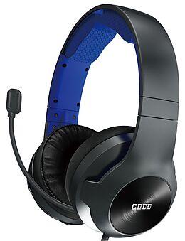 Hori Gaming Headset Pro - black [PS5/PS4] als PlayStation 4, PlayStation 5-Spiel