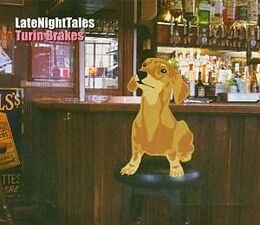 Turin Brakes,Mixed By