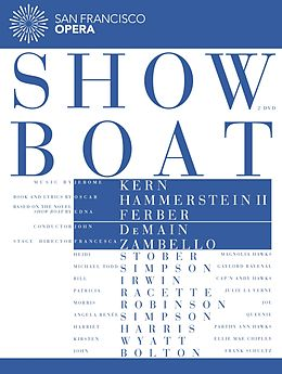 Show Boat (San Francisco Opera) [Versione tedesca]