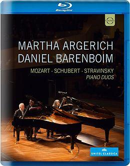 Werke Für 2 Klaviere [Versione tedesca]