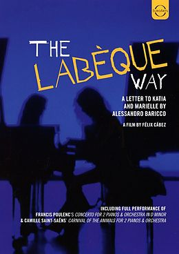 The Labeque Way [Versione tedesca]