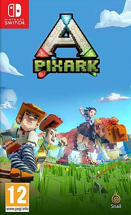 PixARK [NSW] (D) als Nintendo Switch-Spiel