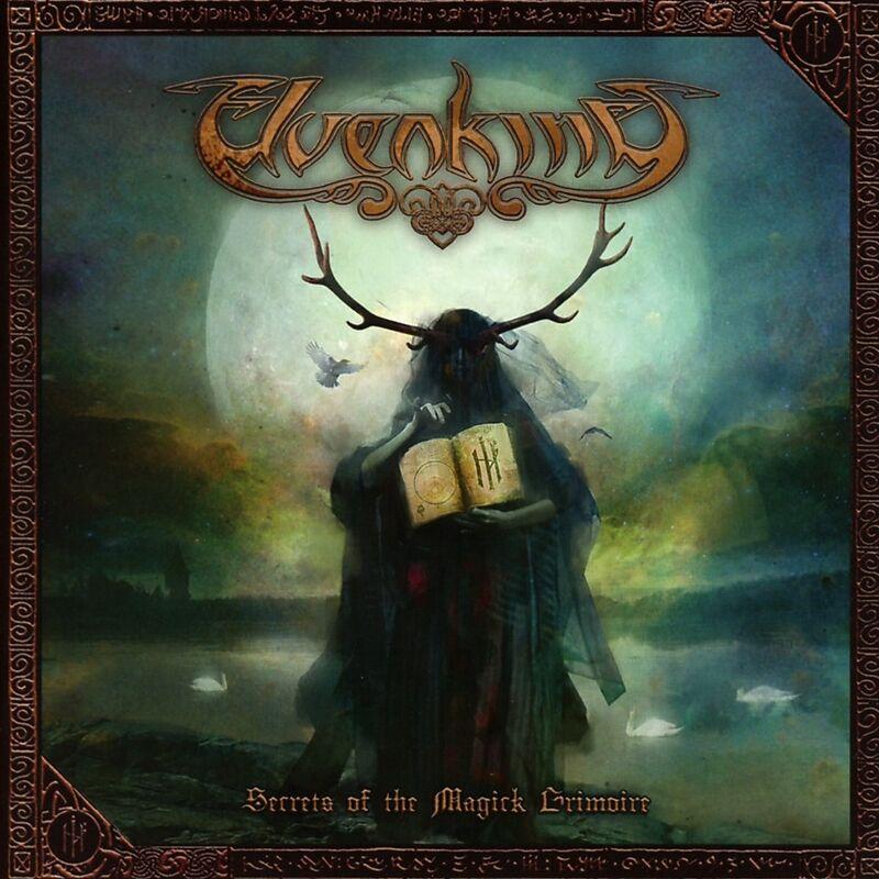 Secrets Of The Magick Grimoire