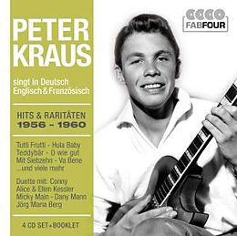 Singt In Deutsch, Englisch & Franzoesisc