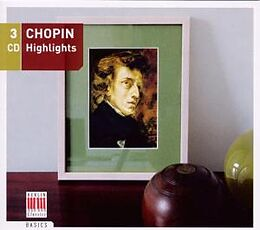 Chopin - Highlights