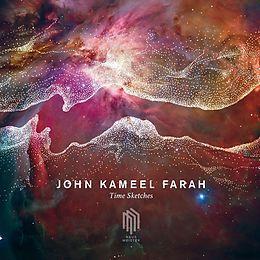 Farah,John CD Time Sketches