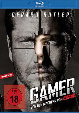 Gamer - BR Blu-ray