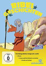 Bibel Geschichten [Version allemande]
